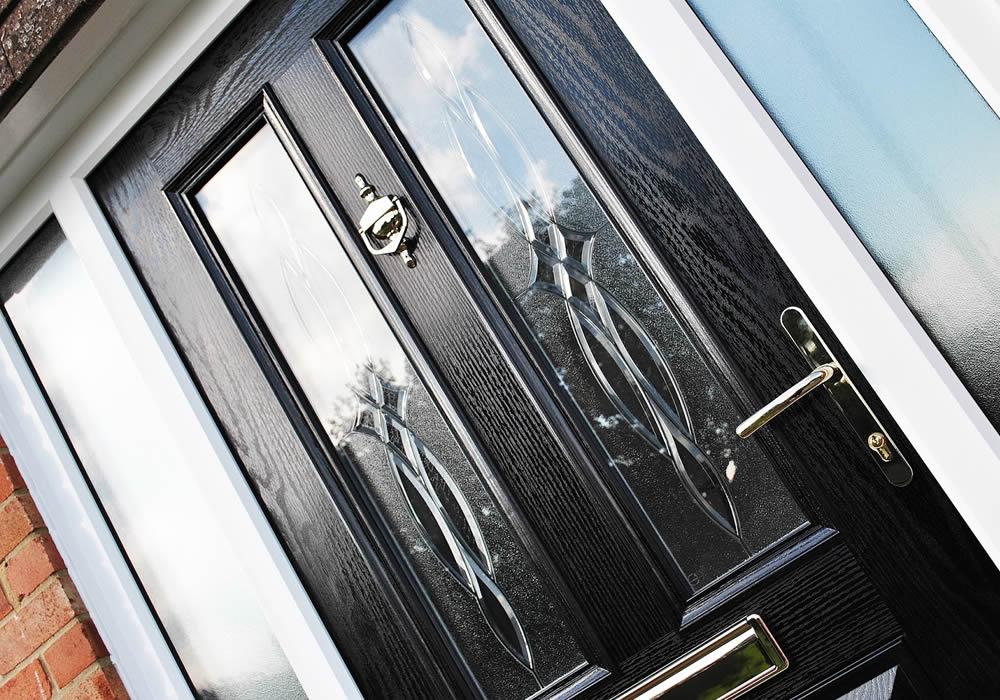 c5b30c87249 Composite doors from Clarks Glass